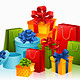 Gifts - GraphicRiver Item for Sale