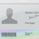 Identity Card with Plastic Case - GraphicRiver Item for Sale