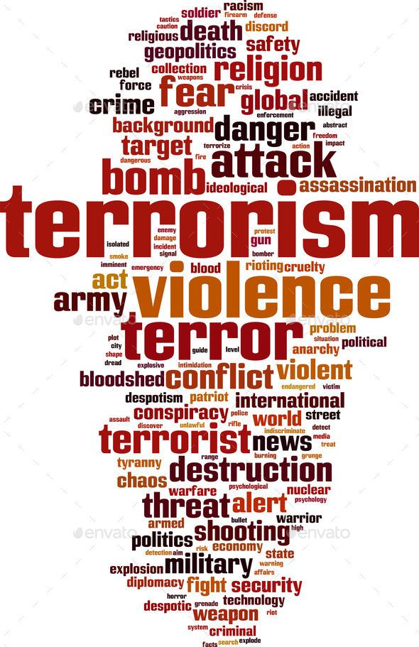 terrorosm essay