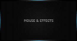 Mouse & Effects