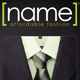Trendy Business Card - GraphicRiver Item for Sale