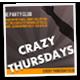 Crazy Thursdays  Free Download