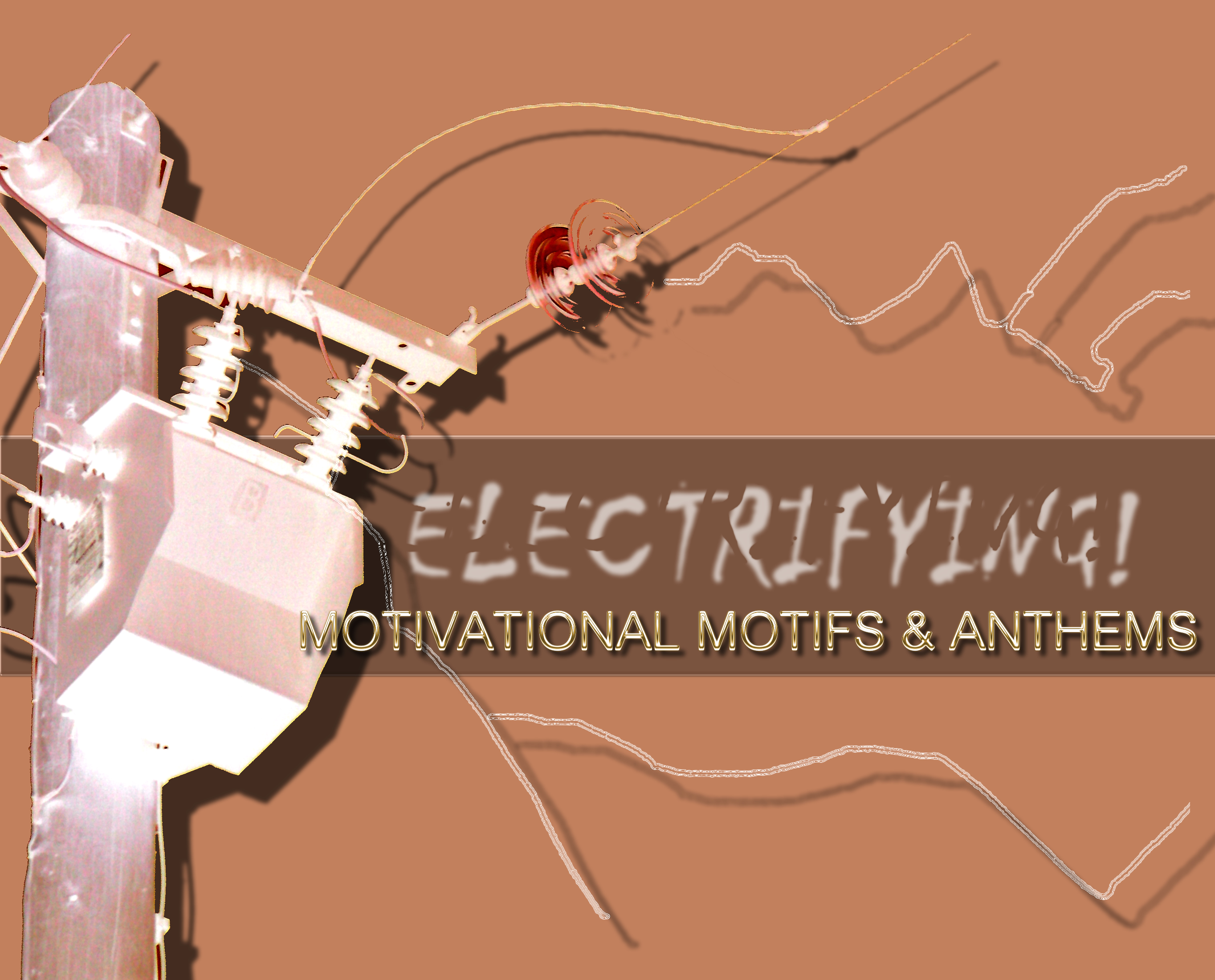 Corporate - Motivational Motifs & Anthems ELECTRIFYING!