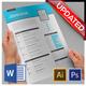 The Resume-Graphicriver中文最全的素材分享平台