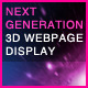 3D Frame Generator - Full 3D - GraphicRiver Item for Sale