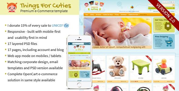 Website bán hàng,Web bán hàng trẻ em,baby shop,baby store,Giao diện BabyShop