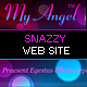 &amp;quot;my angel&amp;quot; gorgeous, entertainment web template - ActiveDen Item for Sale