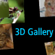 3D Gallery - ActiveDen Item for Sale