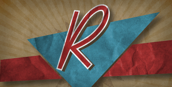 After Effects Project - VideoHive Rockabilly 123444