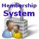 Membership sytem