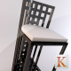 SET 01 - Bar Stool 5 - 3DOcean Item for Sale