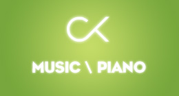 CK&#x27;s Piano Music