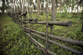 rural wood fence - PhotoDune Item for Sale