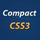 CompactCSS3 - Item WorldWideScripts.net na sprzedaż