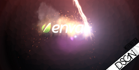 After Effects Project - VideoHive PowerLaser Logoreveal HD Intro Opener 125214