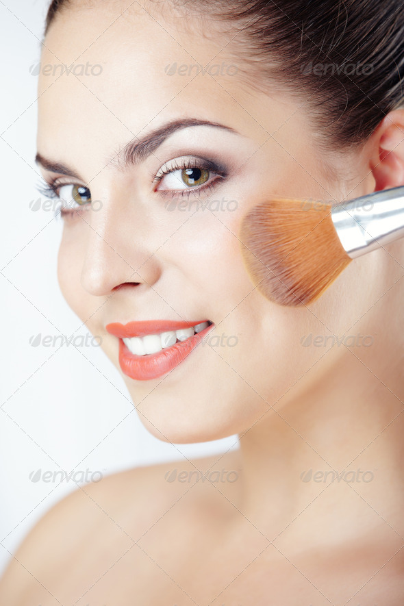 Beauty - Stock Photo - Images
