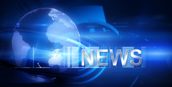 Broadcast Design News Package VideoHive -   Titles  Other 126180
