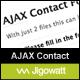 AJAX Contact Form