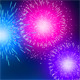 Fireworks Night - GraphicRiver Item for Sale