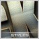 10 Modern Styles Vol.3-Graphicriver中文最全的素材分享平台