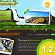 Let&amp;#x27;s Adventures - 4 Page Photoshop design - ThemeForest Item for Sale