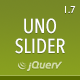 UnoSlider – Responsive Touch Enabled Slider