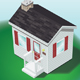 Little House - GraphicRiver Item for Sale
