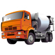 Concrete Mixer - GraphicRiver Item for Sale
