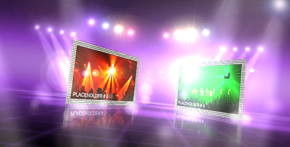 After Effects Project - VideoHive Party Time 128046