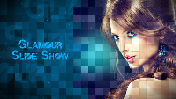 Glamour Slide Show Videohive Project