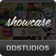 Showcase - Premium Display/Gallery WordPress Theme - ThemeForest Item for Sale