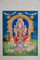 Picture in Hindu temple - PhotoDune Item for Sale