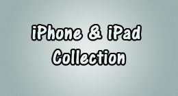 iPhone and iPad Videos Collections