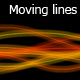 Moving lines - ActiveDen Item for Sale