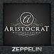 Heraldic Crest Logos Vol.5-Graphicriver中文最全的素材分享平台