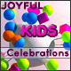Kid Party Joyful Event - VideoHive Item for Sale