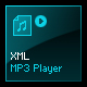 XML MP3 Player - ActiveDen Item for Sale