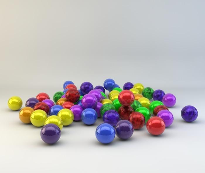 Maya Candydolls