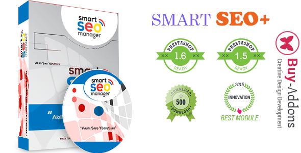 BASEO - Prestashop Smart Seo Manager - CodeCanyon Item for Sale