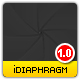 iDiaphragm - diaphragm animation - ActiveDen Item for Sale