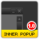 Popup - Flash Inner Pop Up V.1 - ActiveDen Item for Sale