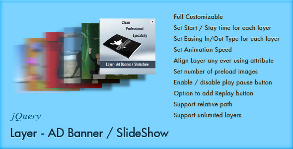 CodeCanyon Layer jQuery Ad Banner Slideshow 1036056