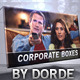 Corporate Boxes - VideoHive Item for Sale