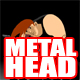 Metal Head - ActiveDen Item for Sale
