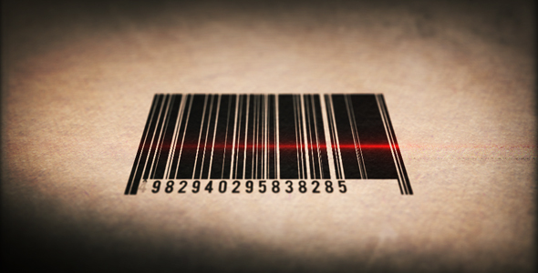 After Effects Project - VideoHive Barcode 130568