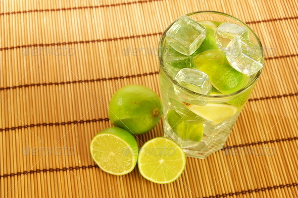 Caipirinha - Stock Photo - Images