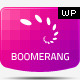 Boomerang Creative Portfolio - WordPress Theme - ThemeForest Item for Sale