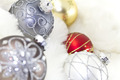 Assortment of Christmas Balls - PhotoDune Item for Sale