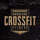 6 Vintage CrossFit Badges-Graphicriver中文最全的素材分享平台