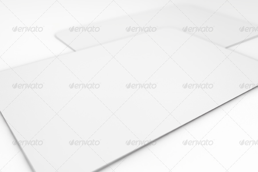 Mock-up Master - Business card series Pack 02